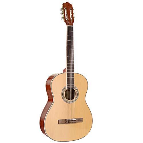 MARTISAN Konzertgitarre 4/4 gitarre, 6 Saiten, 39 Zoll Spanisch Gitarre für Kinder Erwachsene Anfänger…