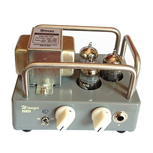 Wangs VT-1H 1W Röhrenverstärker-Topteil Röhren-Gitarrenverstärker Topteile Tube Amp Head